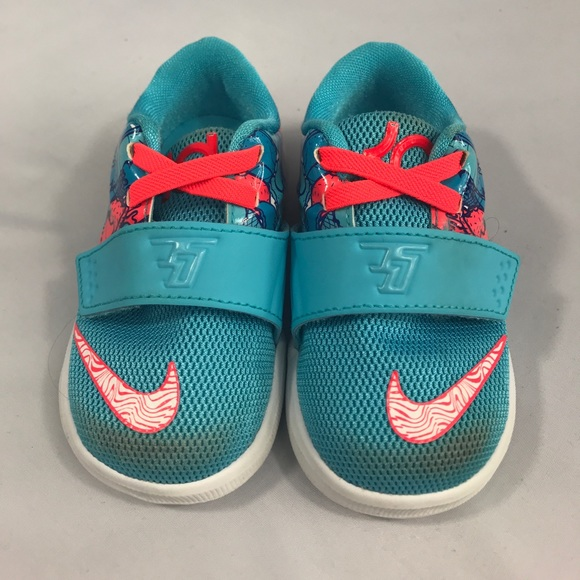 07070226f26 Nike Shoes | Toddler Kd Ice Cream Clearwater Lagoon | Poshmark
